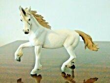 Animal Planet By Mojo White Unicorn Toy Figurine