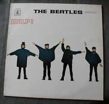 The Beatles, Help , LP - 33 tours France - reedition 1978