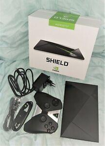 Nvidia Shield TV 16GB Android TV