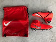 NIKE PHANTOM VSN VISION ELITE DF FG , NOCKEN, rot