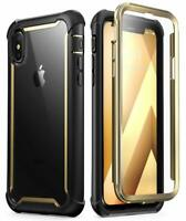 iPhone Xs Max Case XR Xs X 7 8 Plus 8 7 6s Plus 6 6s Cover i-Blason Ares Cover
