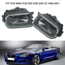 Fog Lights Lamp for BMW E39 5Series 1997-2000 528i 540i Z3 Left G4D3