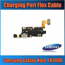 FOR SAMSUNG GALAXY N7000 i9220 REPLACEMENT FLEX CHARGING PORT DOCK CABLE REV0.8