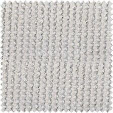 Tessuti e stoffe bianche A righe per hobby creativi al metro