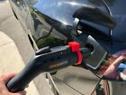 Tesla Model 3 Charger Lock - for J1772 Adapter - Prevent unplugs while charging!