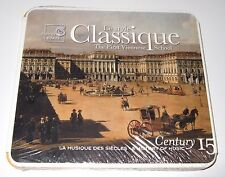 Le Style Classique: The First Viennese School (CD, 2006, Harmonia Mundi) new