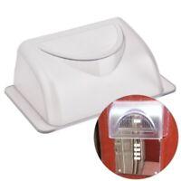 Plastic Rain Cover Waterproof Shell for Door Access Control Doorbell Rainproof