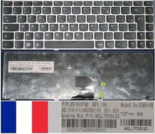 Azerty French Keyboard LENOVO Z360 V-Z360-FR AELL7F00120 25-010742 116920BK1-FR