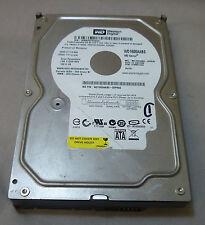 "160gb Western Digital WD 1600 AABS - 00pra0 DCM: ehnnhtjca 3.5"" unità disco fisso SATA"