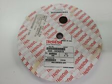 New listing Heli-Coil 6-32 x .207 Screw Lock Ss Insert 3585-06Cn207S partial reel about 850
