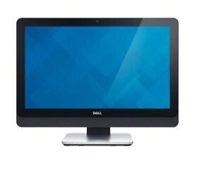 """DELL OPTIPLEX 9020 23"""" ALL IN ONE INTEL CORE i3 4th GEN 8GB RAM 2TB HDD WEBCAM"""