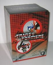2004 Transformers Optimus Prime Mini Polystone Artist Proof Super Rare one of 90