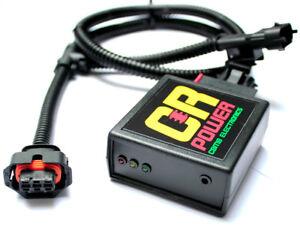 Chip Tuning Box Diesel VAUXHALL OPEL ASTRA J 1.3 1.7 2.0 CDTI 95....195PS