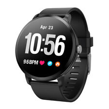 Waterproof Smart Watch for iPhone Samsung Android PREMIUM Fitness tracker 2020