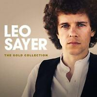 Leo Sayer - The Gold Collection - Best Of / Greatest Hits 3CD 2018 NEW/SEALED
