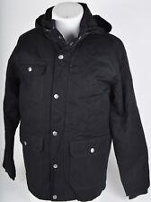 2016 NWT MENS DC SPT WORKWEAR JACKET $100 M black jacket snow winter