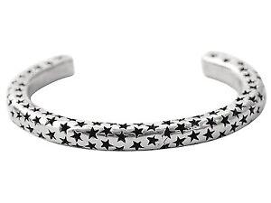 King Baby Studios Bracelet seeing stars thin cuff 925 K40-5154