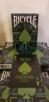 Bicycle Limited Custom Dark Mode Playing Cards USPCC Poker Cardistry New! 1 Deck
