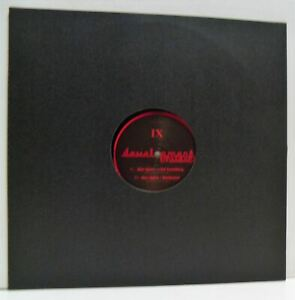 ALEX AGORE i got something (Promo) 12 INCH EX/EX, DEV009, vinyl, deep house, uk