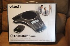 Vtech ErisStation VCS702 Conference Speakerphone Dect 6.0 with 2 Wireless Mics