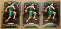 2019-20 Panini Prizm Carsen Edwards RC Base Lot x3 Boston Celtics Card #276