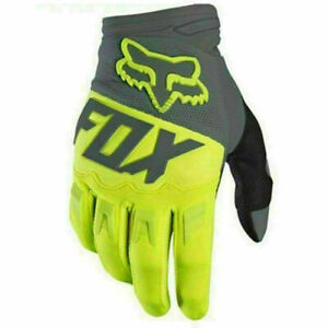Gloves Racing Motorcycle Gloves Cycling Bicycle MTB Bike Riding