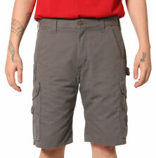 Shorts e bermuda da uomo grigie Carhartt in cotone