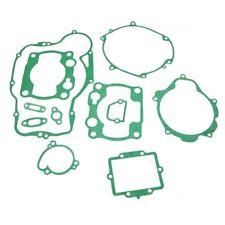 Clutch/ Engine Cover Head Top&End Gasket Kit Set For Kawasaki KX250 1990-1991