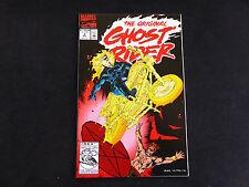 The Original Ghost Rider #2 (Aug 1992 Marvel)