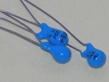 3pk - 15uf/20V Tantalums - Long Leads