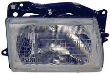 1988-1993 Ford Festiva New Right/Passenger Side Headlight Assembly