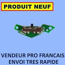 CIRCUIT BOUTON INTERRUPTEUR ON OFF PCB SONY PSP SLIM LITE 2004 - NEUF ENVOI 24H