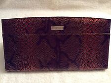 "Miche Classic Handbag Shell ONLY ""Jen"" Copper Metallic Embossed Reptile"