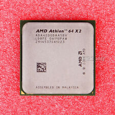 AMD Athlon 64 X2 4200+ 2.2 GHz Dual-Core CPU Processor ADA4200DAA5BV Socket 939