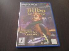 jeu playstation 2 bilbo le hobbit