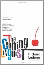 The Cunning Linguist: Ribald Riddles, Lascivious L