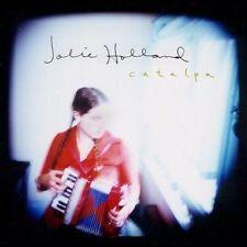 Catalpa 8714092669121 by Jolie Holland CD