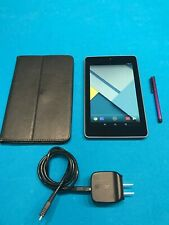 "Asus Nexus 7 (1st Gen) - 8GB Wi-Fi Only 7.0"" - Black"