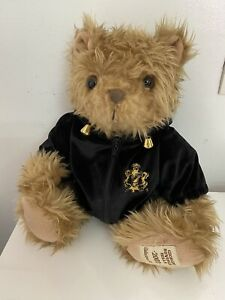 Peluche Ours Giorgio Beverly Hills 2002 Collection Parfum Ours Bears