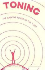 Toning: The Creative Power of the Voice, Laurel Elizabeth Keyes, 0875161766, Boo