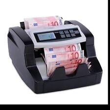 Contador y detector de billetes falsos Ratiotec Rapidcount B20