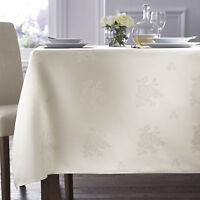 Rectangular Tablecloths /& Napkins Charlotte Thomas Forta Burgundy Red Square