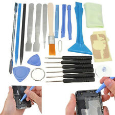 22 EN 1 Set Teléfono Móvil Apertura de palanca Repair Tools Kit para iPhone 4s