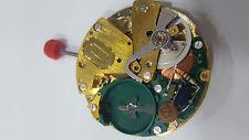 ETA/ESA swiss movement 9158 electronically controlled balance motor sweep new