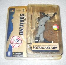 McFarlane Sportspicks Toys - 2004 Alfonso Soriano - Mip - 100% complete