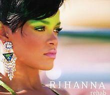 Rehab (2-Track) von Rihanna | CD | Zustand gut