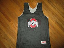 Ohio State Reversible Tank Top Jersey Buckeyes Basketball Track Practice Sm/Med