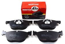 MINTEX FRONT AXLE BRAKE PADS FOR BMW X5 X6 MDB2827 (REAL IMAGE OF PART)
