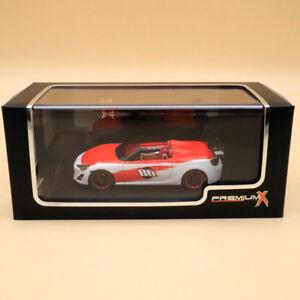 "Premium X TOYOTA SCION FR-S Speedster ""Cartel Customs Concept"" 2012 #86 1:43"