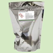 Calcium Hydroxide 98% 100g Including Delivery